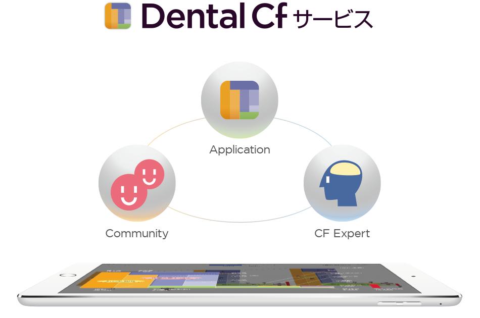 dental cfサービス デンタルキャッシュフローサービス 株式会社